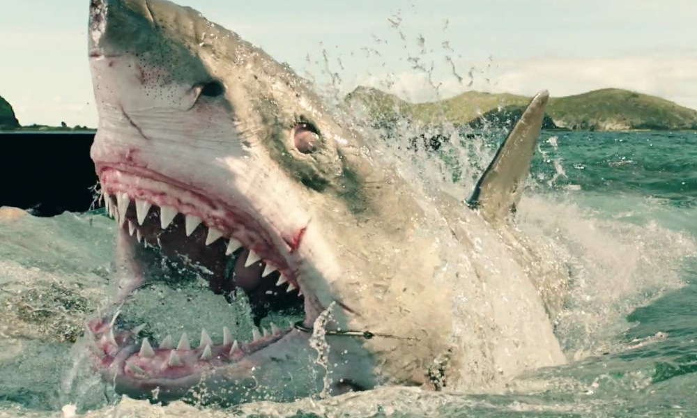 The 5 Definitive Killer Shark Movies You Need To Watch