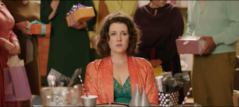 Melanie Lynskey appears in XX by Annie Clark, Karyn Kusama, Roxanne Benjamin and Jovanka Vuckovic, an official selection of the Midnight program at the 2017 Sundance Film Festival. © 2016 Sundance Institute.