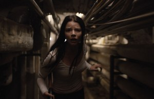 "ANYA TAYLOR-JOY as Casey Cooke in ""Split."" Writer/director/producer M. Night Shyamalan returns to the captivating grip of ""The Sixth Sense,"" ""Unbreakable,"" and ""Signs"" with this original film that delves into the mysterious recesses of one man's (James McAvoy) fractured, gifted mind."