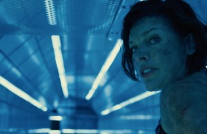 RESIDENT EVIL THE FINAL CHAPTER VIA SONY SCREEN GEMS