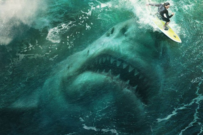 The Meg Has Been Rated Pg 13 So Don T Expect Too Much Gruesome