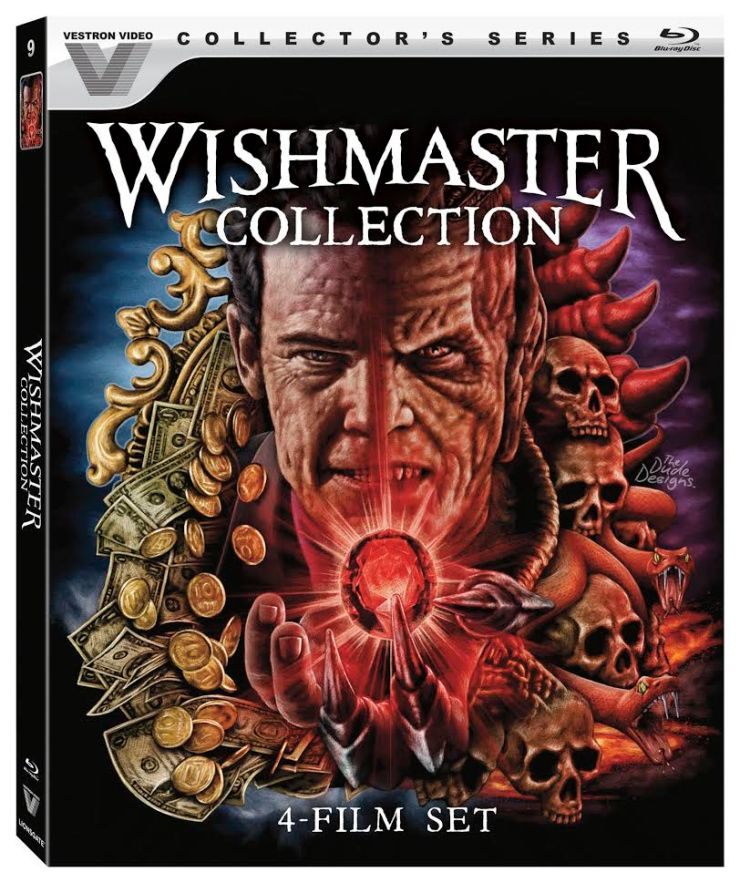 wishmaster-collection