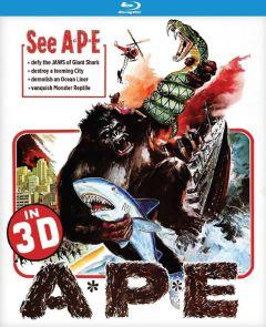 Ape 3D