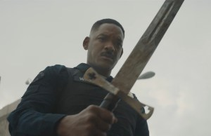 BRIGHT Will Smith Netflix