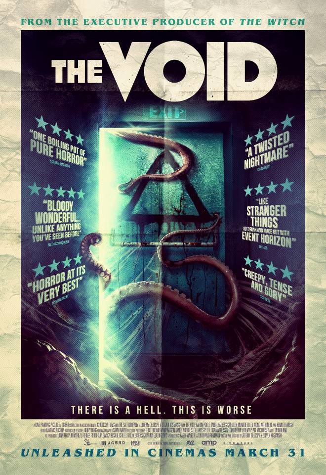 Void Poster