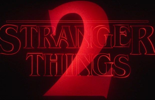 Image result for stranger things season 2