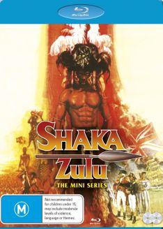 Shaka Zulu Mini Series New to Blu - Week of 3...