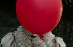 IT Pennywise Stephen King New Line