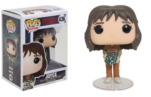 stranger things pop 13
