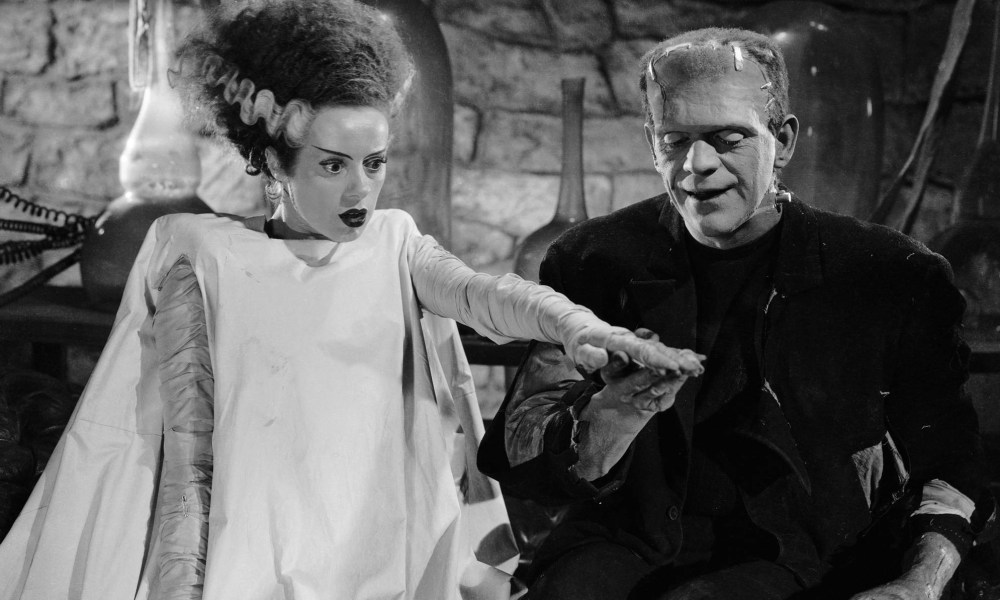 Sam Raimi? John Krasinski? Universal Still Hoping to Bring the 'Bride of Frankenstein' Back to Life