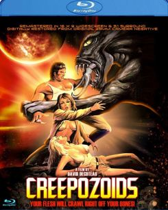 Creepozoids