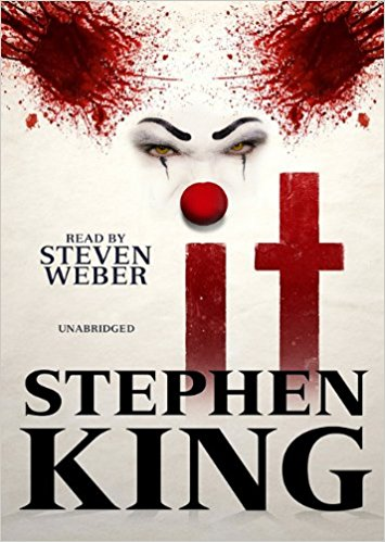 Book king it stephen by