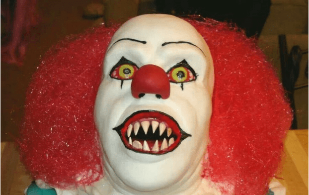 These 8 Horror-Themed Cakes are Incredible! - Bloody Disgusting