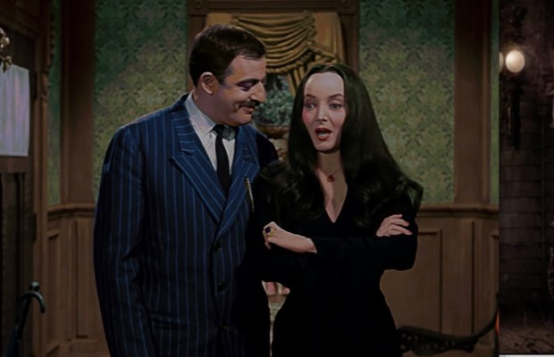 "Watch ""The Munsters"" and ""The Addams Family"" in Color ..."