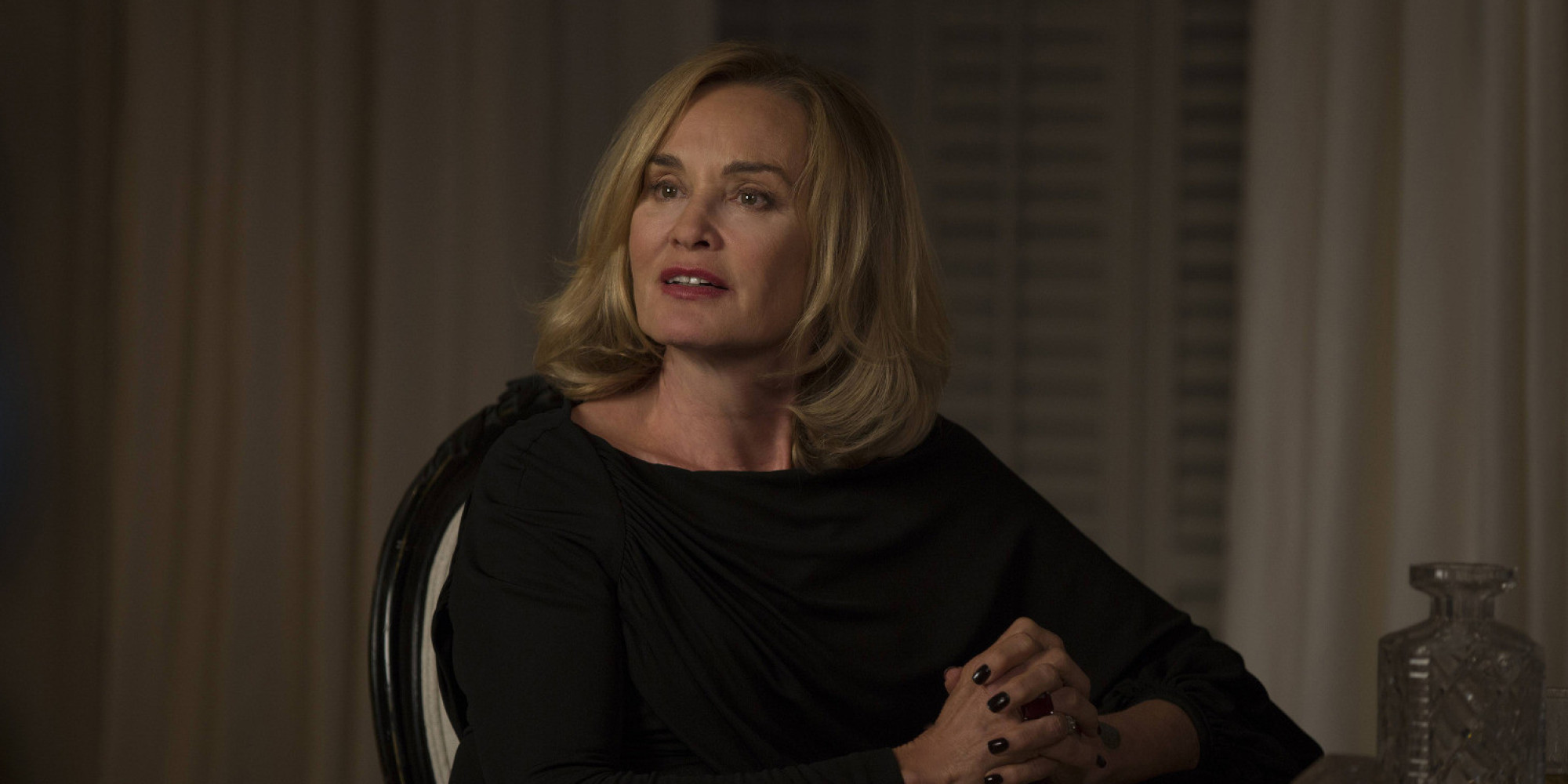"""Jessica Lange Says It's Unlikely That She'll Be Appearing in Any Future Seasons of """"American Horror Story"""" - Bloody Disgusting"""