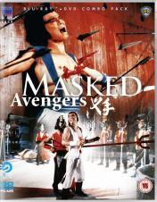 Masked Avengers