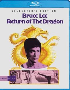 Return of the Dragon