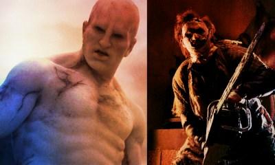 Prometheus Leatherface Prequels