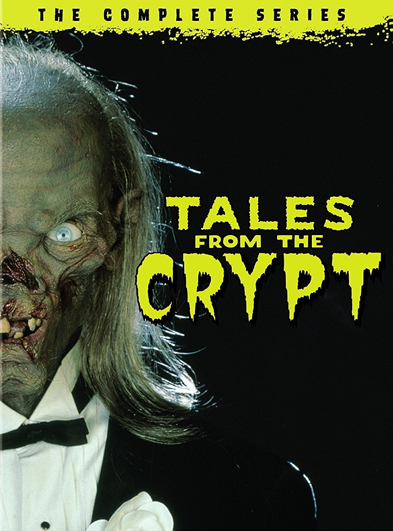 tales from the crypt complete series set coming in june. Black Bedroom Furniture Sets. Home Design Ideas