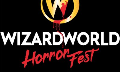 Wizard World Bloody Horror Fest