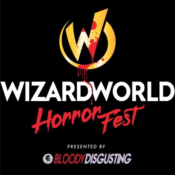 Wizard World Bloody Horror Fest