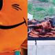 The Bad Batch Pig Roast