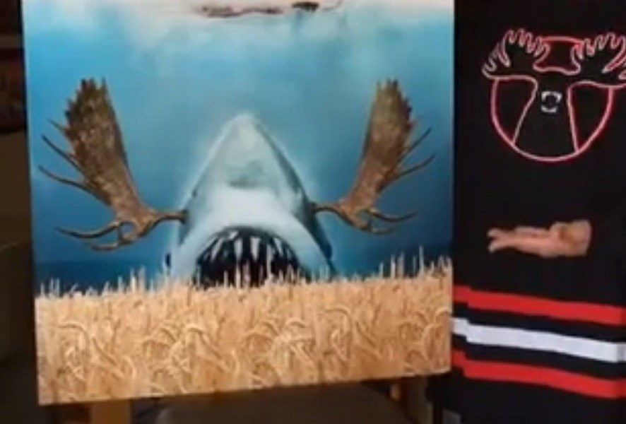 Jay and Silent Bob Will No Longer Appear in Kevin Smith's Horror-Comedy Spoof 'Moose Jaws'