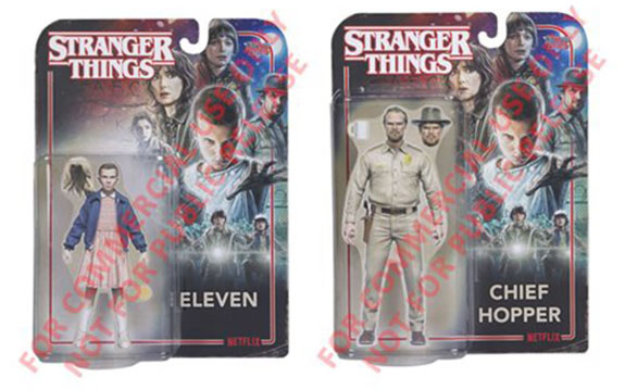 Stranger Things Toys : First look mcfarlane making quot stranger things action