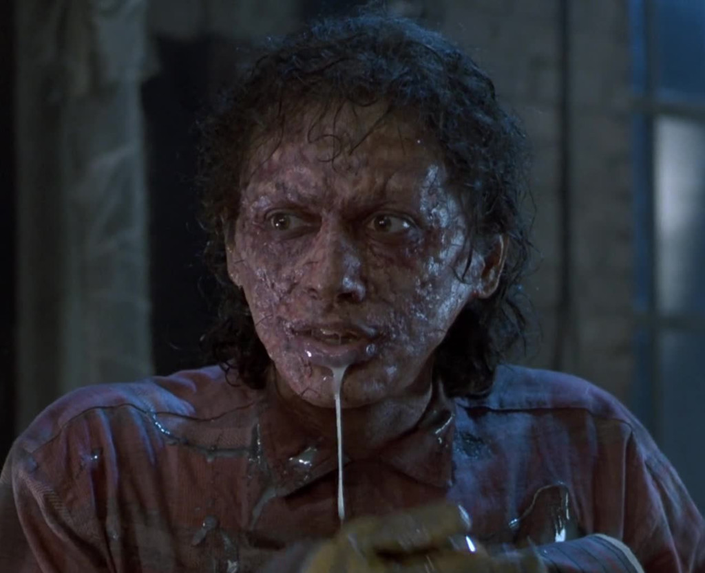 Jeff Goldblum Is Open To Doing The Fly Sequel | GEEKS ON ... |Jeff Goldblum The Fly