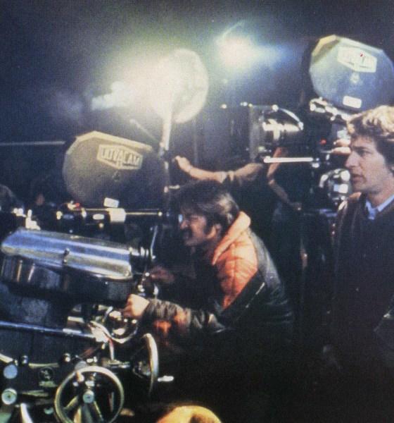 Photo: POLTERGEIST (1982) Warner Brothers