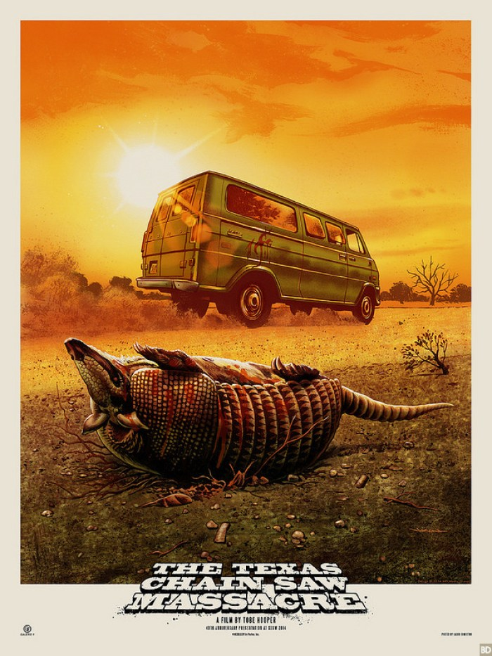 Now Watching: The Texas Chainsaw Massacre 2 (1986