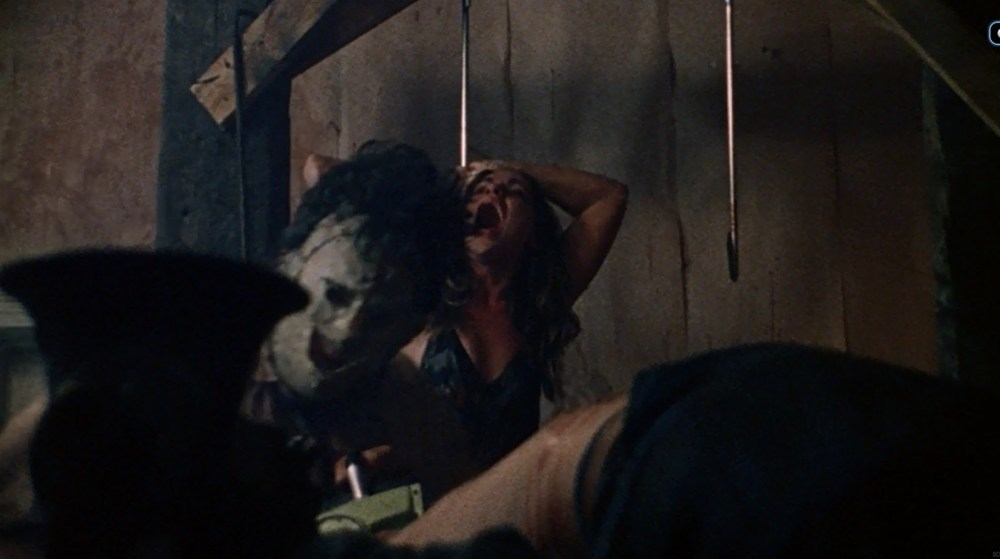 Texas Chainsaw Massacre Escape Room