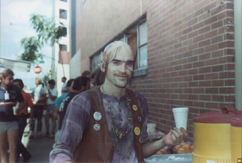Znalezione obrazy dla zapytania chop-top texas chainsaw bill moseley