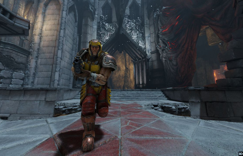 Quake Champions' Enters Early Access, Doom Guy Joins the Party