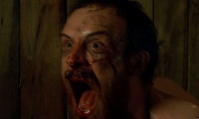 Chris Webster - Bloody Disgusting!