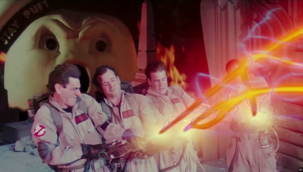 "New Netflix Series ""The Movies That Made Us"" Will Feature an Episode All About 'Ghostbusters' - Bloody Disgusting"