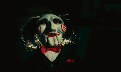 Jigsaw' Writers Are Currently Working On Next 'SAW