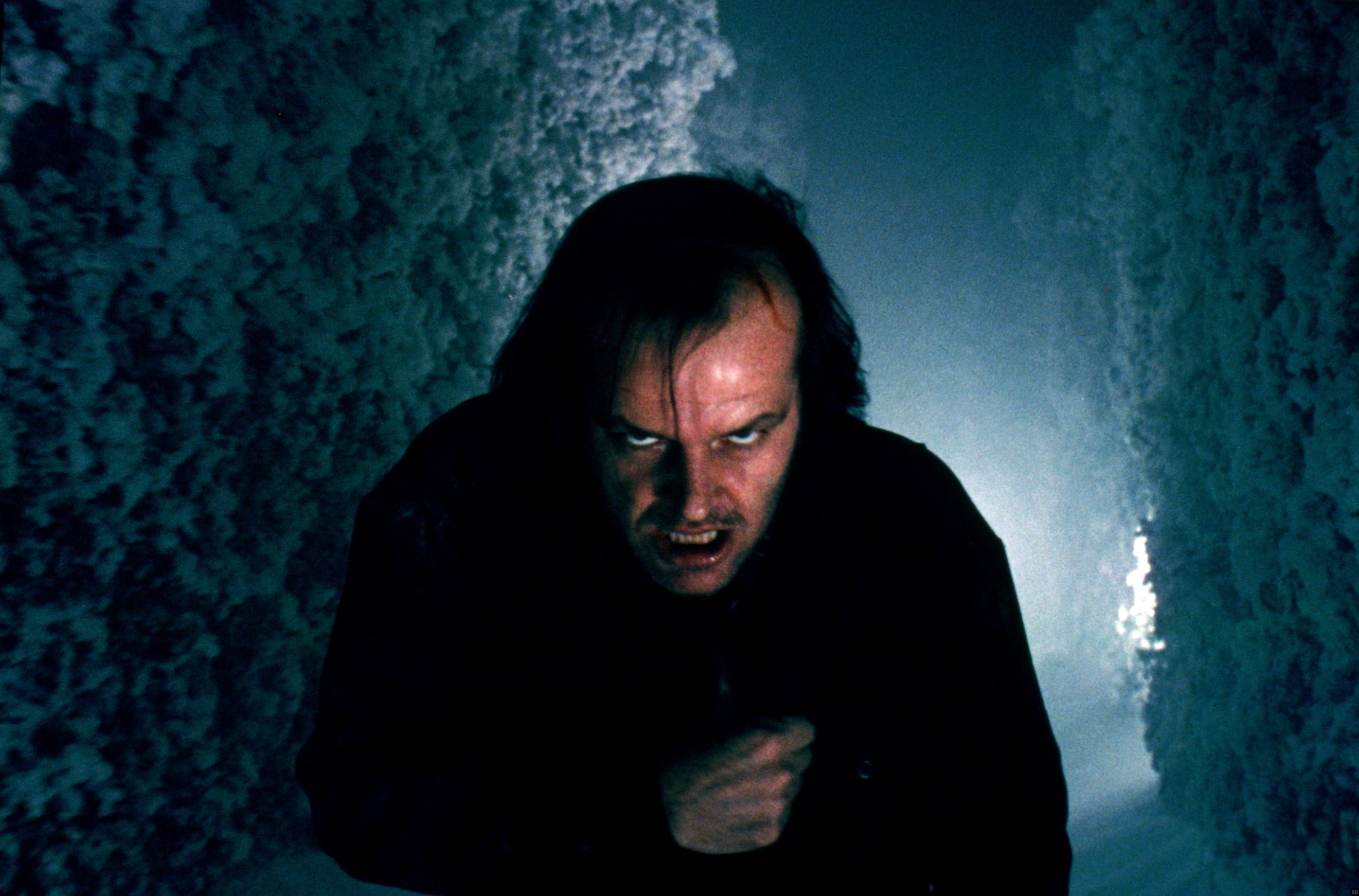 New 'The Shining' Doc Accompanies UK Re-release! - Bloody Disgusting