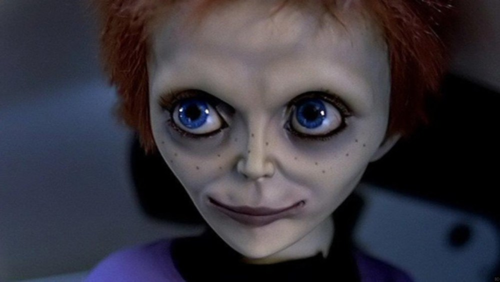 Seed of Chucky - Glen