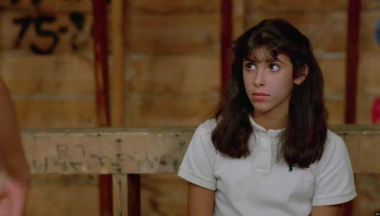 Sleepaway Camp - Angela