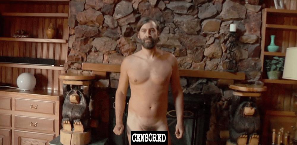 Slasher film nude