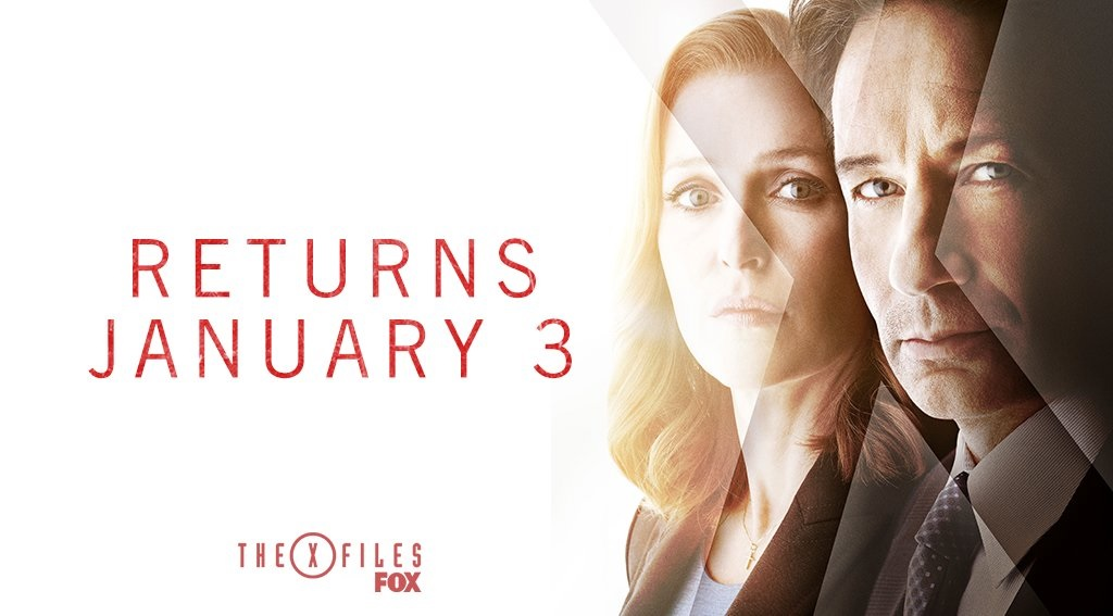 Image result for x files jan 3