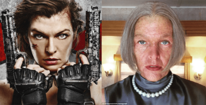 Does 'Resident Evil: The Final Chapter' Contain the Biggest