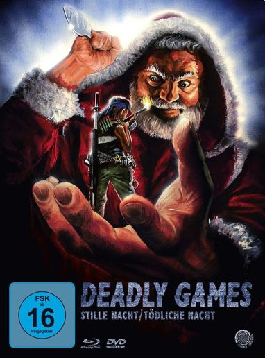 Deadly Games 1