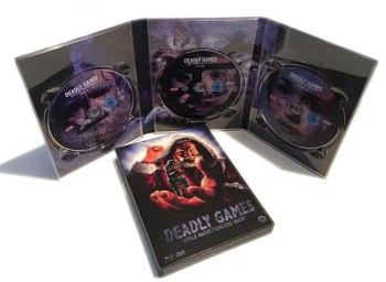 Deadly Games 3