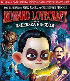 Howard Lovecraft