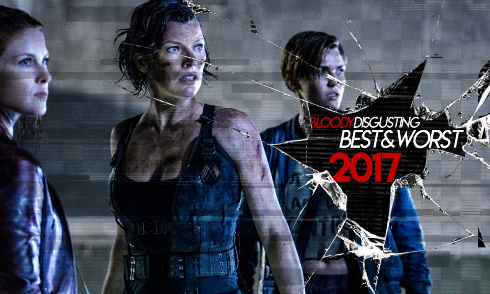 Does Resident Evil The Final Chapter Contain The Biggest Plot
