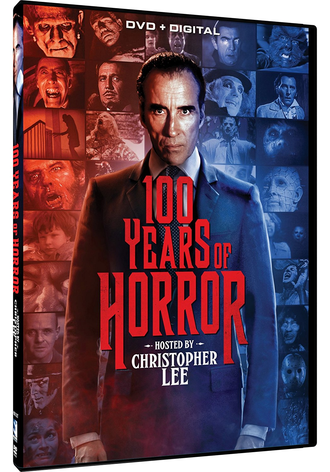 Christopher Lee-Hosted Series