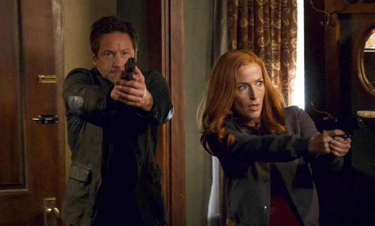 The X-Files 1102-2