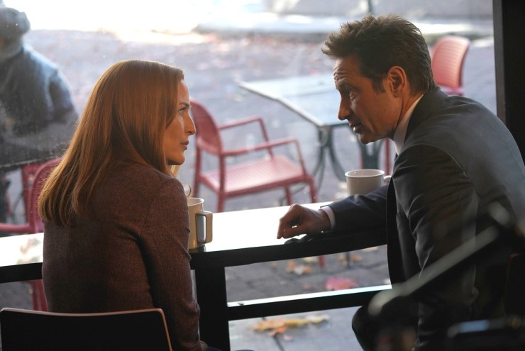 The X-Files 1105-3